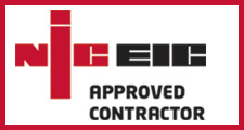 NIC EIC electrical contractor Wakefield